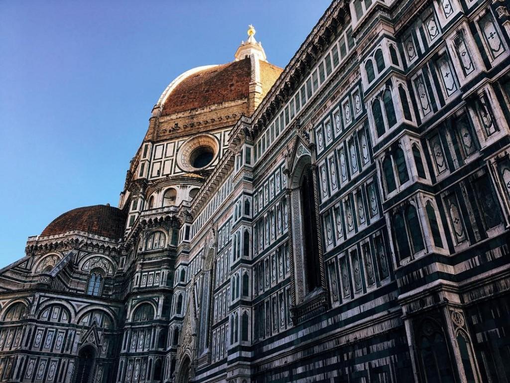 Le Duomo de Florence passionchateau