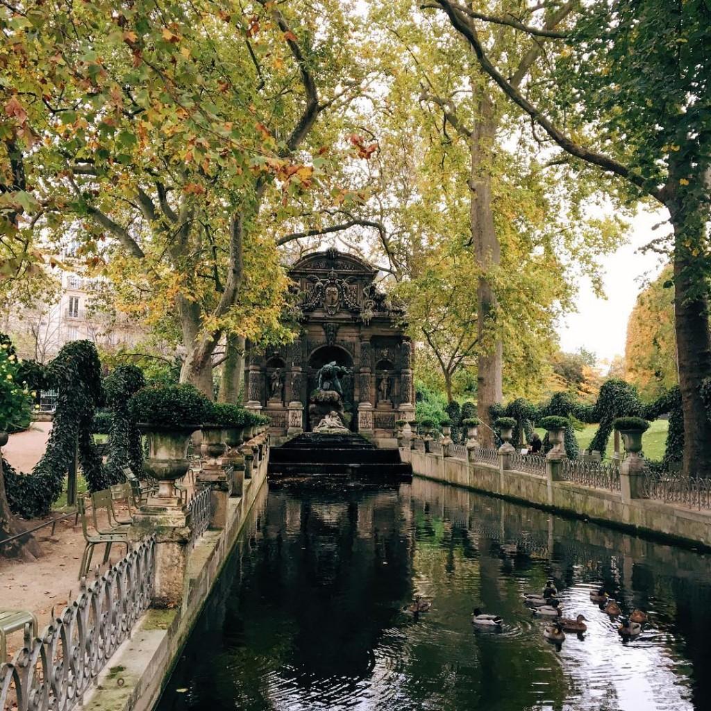 Fontaine Medicis
