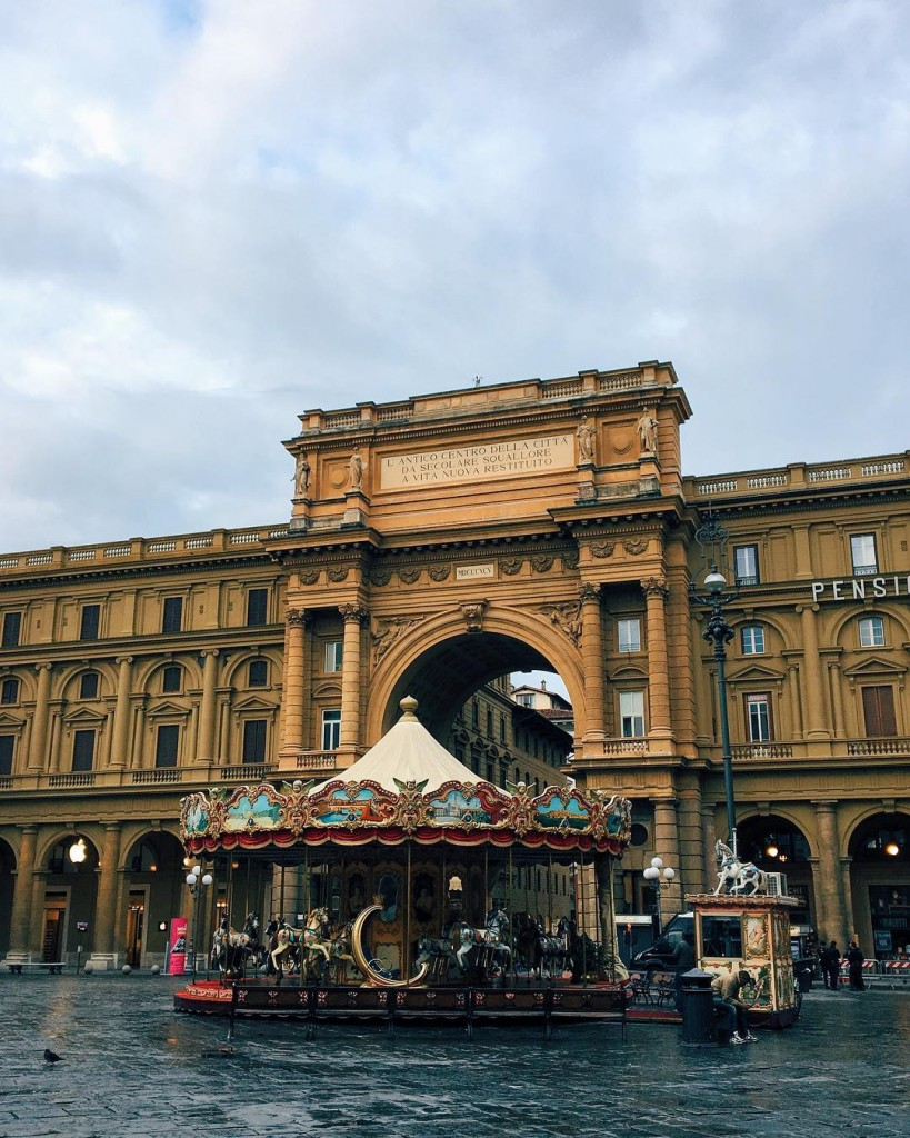 tb Firenze