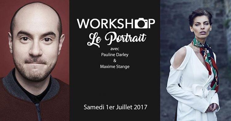Notre prochain workshop est le 1er juillet !  hellip