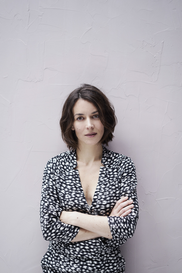 Marie Dompnier