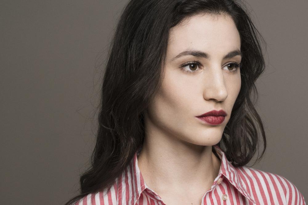 Elisa Lasowski