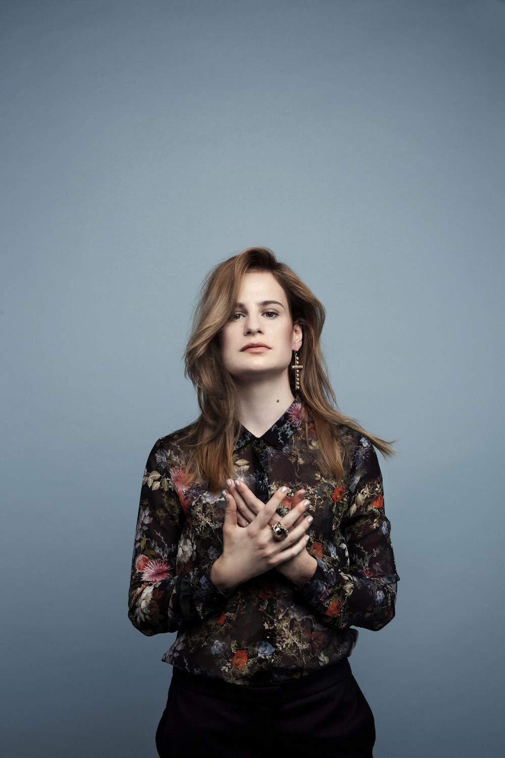 Christine and the Queens - Pauline Darley